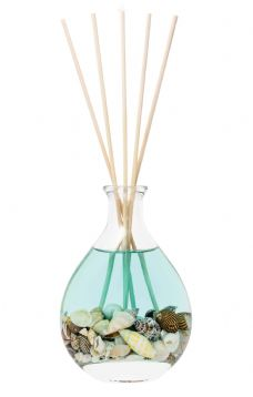 Stoneglow Candles Natures Gift  OCEAN Reed Diffuser Beautifully Gift Boxed